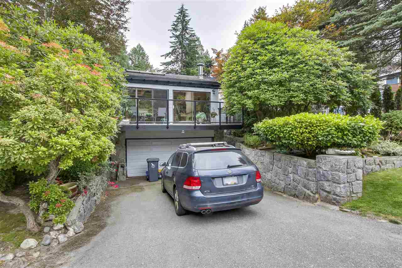 For Sale: 1077 Blue Grouse Way, North Vancouver, BC | 5 Bed, 3 Bath House for $2,100,000. See 20 photos!