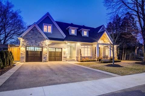 House for sale at 1077 Bridge Rd Oakville Ontario - MLS: W4702849