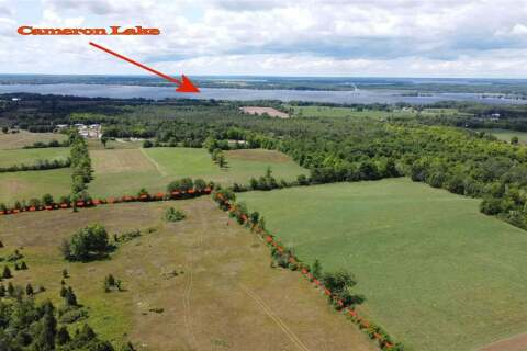 Residential property for sale at 1077 County Road 121 Rd Kawartha Lakes Ontario - MLS: X4914550