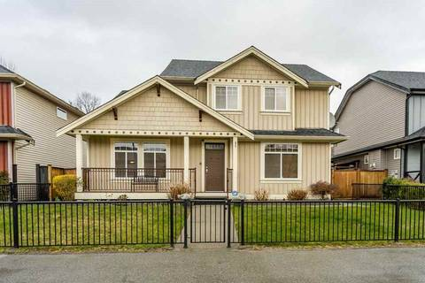 House for sale at 1077 Dominion Ave Port Coquitlam British Columbia - MLS: R2447532