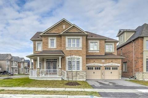 House for sale at 1077 Harden Tr Newmarket Ontario - MLS: N4453585