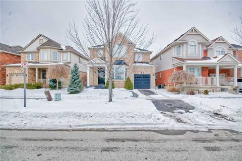 House for sale at 1077 Hepburn Rd Milton Ontario - MLS: W4676320