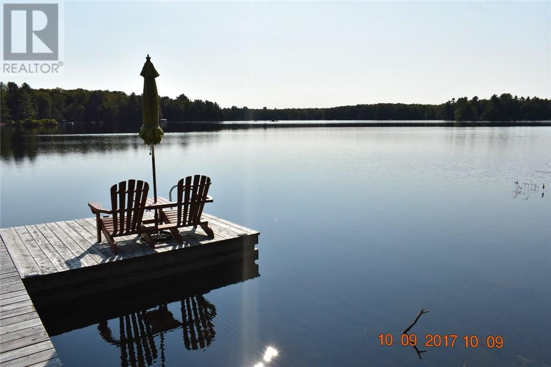 For Sale: 1077 Lakeshore Drive, Bracebridge, ON   3 Bed, 1 Bath House for $499,950. See 23 photos!