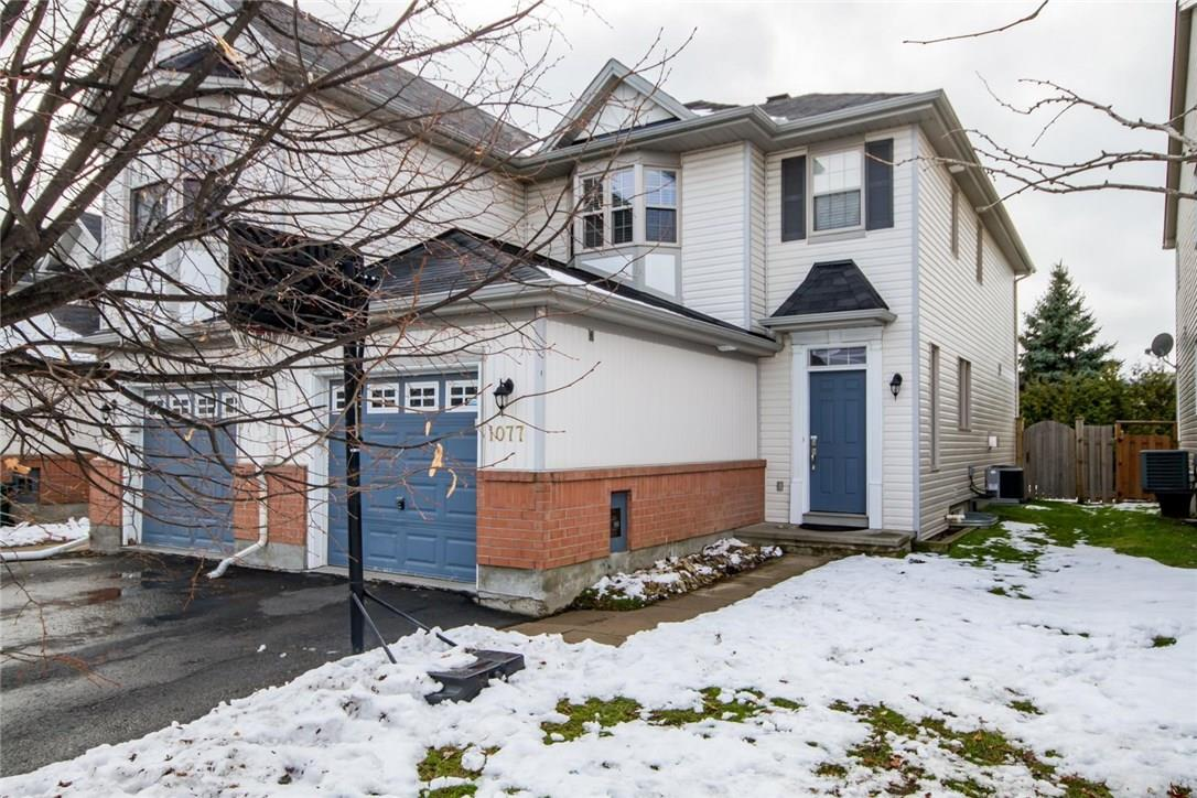 Removed: 1077 Marconi Avenue, Ottawa, ON - Removed on 2018-12-16 04:18:05