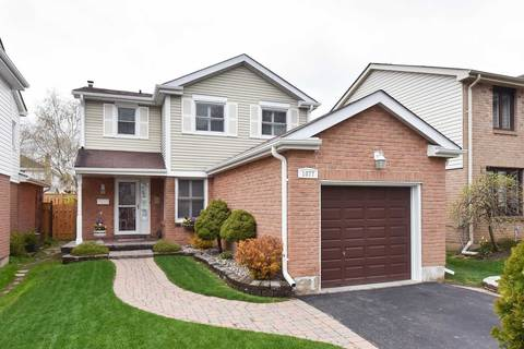 House for sale at 1077 Moorelands Cres Pickering Ontario - MLS: E4517796
