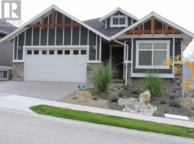 House for sale at 1077 Syer Rd Penticton British Columbia - MLS: 183039