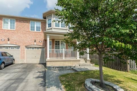 Townhouse for sale at 1077 Wickson Wy Milton Ontario - MLS: W4501585