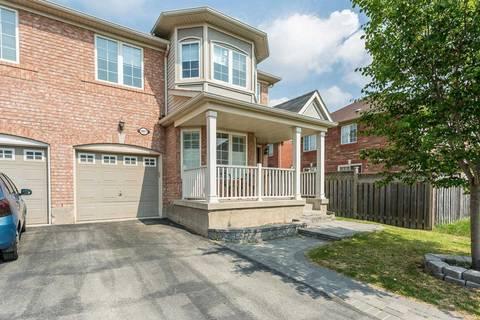 Townhouse for sale at 1077 Wickson Wy Milton Ontario - MLS: W4535398