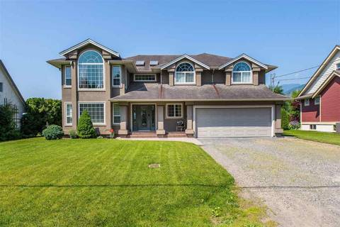 House for sale at 10775 Mcdonald Rd Chilliwack British Columbia - MLS: R2376002