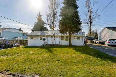 House for sale at 10777 141 St Surrey British Columbia - MLS: R2438091