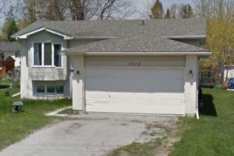 House for sale at 1078 Balsam Rd Innisfil Ontario - MLS: N4958547