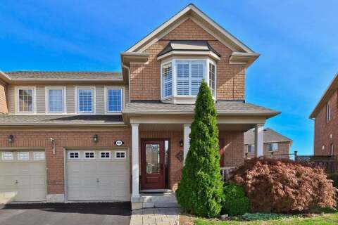 Townhouse for sale at 1078 Barclay Circ Milton Ontario - MLS: W4963369