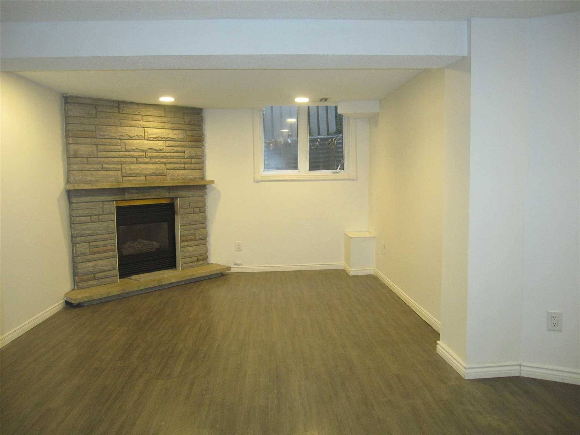 1078 Ceremonial(basement) Drive, Mississauga — For Rent @ $1,650