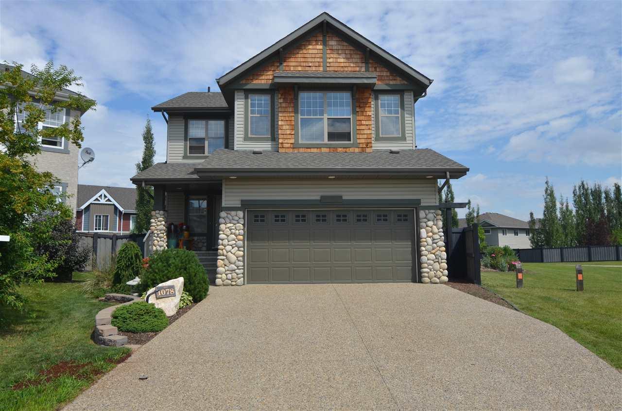 For Sale: 1078 Mckinney Green, Edmonton, AB | 3 Bed, 2 Bath House for $599,900. See 30 photos!