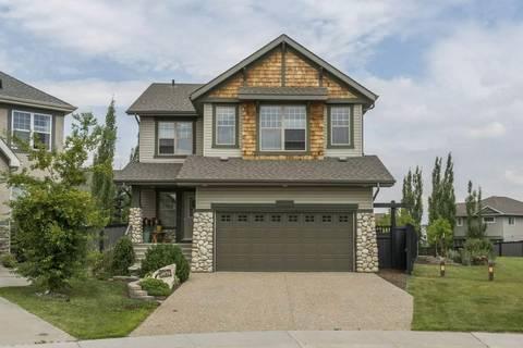 House for sale at 1078 Mckinney Gr Nw Edmonton Alberta - MLS: E4164691