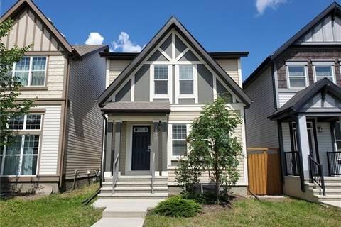 House for sale at 1078 New Brighton Pk Southeast Calgary Alberta - MLS: C4254383