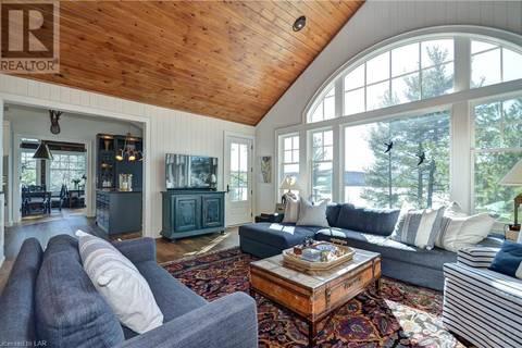 House for sale at 1078 Pine Ridge Rd Lake Of Bays Ontario - MLS: 167683