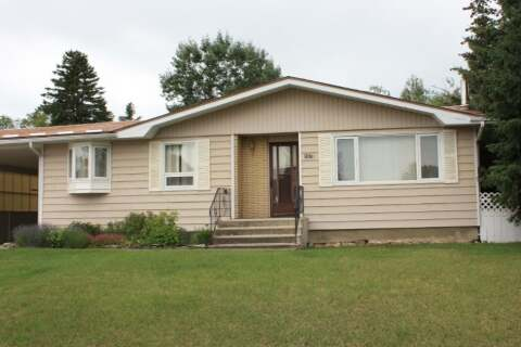 House for sale at 1078 Scobie Ave Pincher Creek Alberta - MLS: A1012880