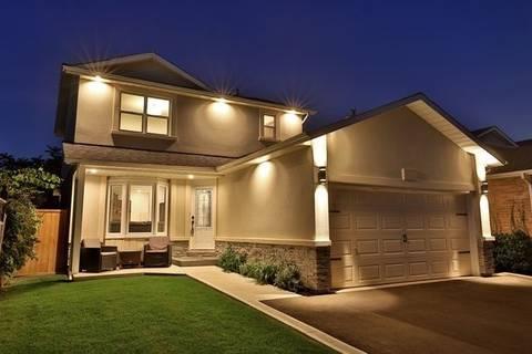 House for sale at 1078 Stephenson Dr Burlington Ontario - MLS: W4508540