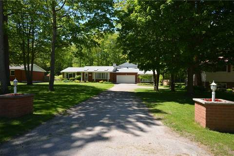House for sale at 1078 Sunnidale Rd Springwater Ontario - MLS: S4449161
