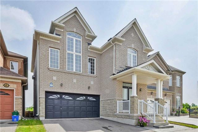 Sold: 1078 Tupper Drive, Milton, ON