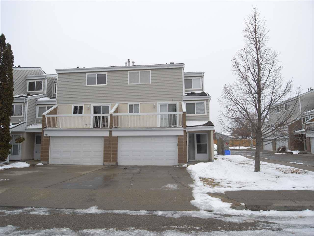 Townhouse for sale at 10780 31 Ave Nw Edmonton Alberta - MLS: E4179932