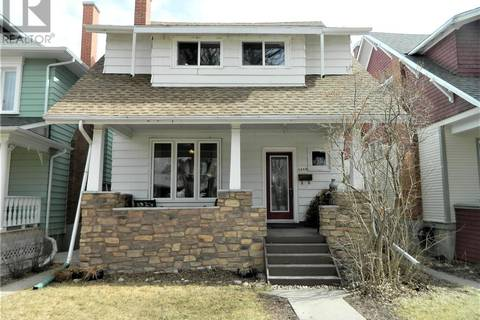 House for sale at 1079 2nd Ave NW Moose Jaw Saskatchewan - MLS: SK760403