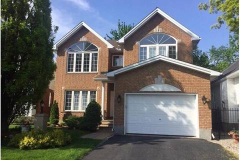House for sale at 1079 Ambercrest St Gloucester Ontario - MLS: 1149371