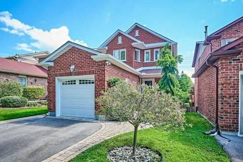 House for sale at 1079 Benton Cres Pickering Ontario - MLS: E4496287