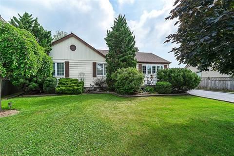 House for sale at 1079 Churchill Ave Oakville Ontario - MLS: W4544708