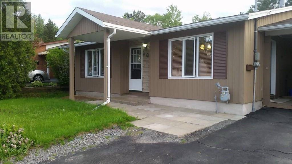 House for sale at 1079 Crescent Park Rd Sudbury Ontario - MLS: 2082082