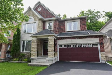 House for sale at 1079 Goward Dr Ottawa Ontario - MLS: 1159436