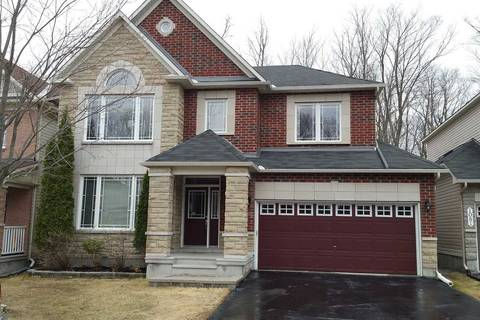 House for sale at 1079 Goward Dr Ottawa Ontario - MLS: X4447267