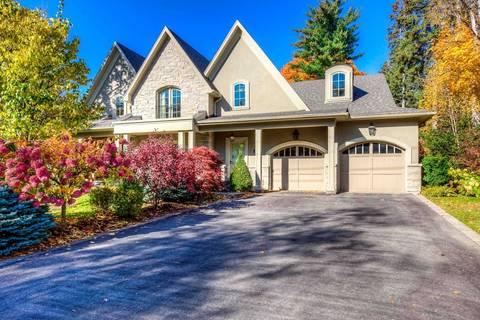 House for rent at 1079 Lavender Ln Oakville Ontario - MLS: W4630981