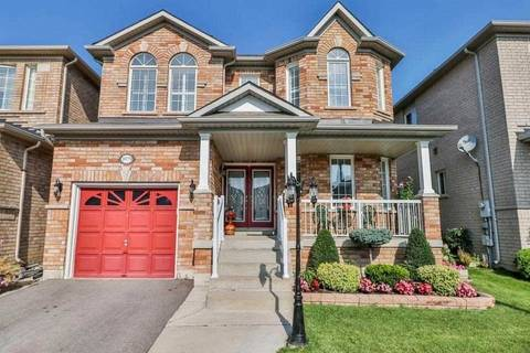 House for sale at 1079 Mccuaig Dr Milton Ontario - MLS: W4574316