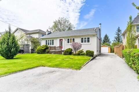 House for sale at 1079 Melvin Ave Oakville Ontario - MLS: W4770507