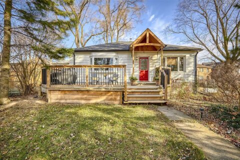 House for sale at 1079 Roosevelt Rd Mississauga Ontario - MLS: W4998666