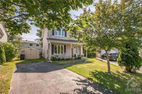 House for sale at 1079 Trillium Pl Rockland Ontario - MLS: 1198563
