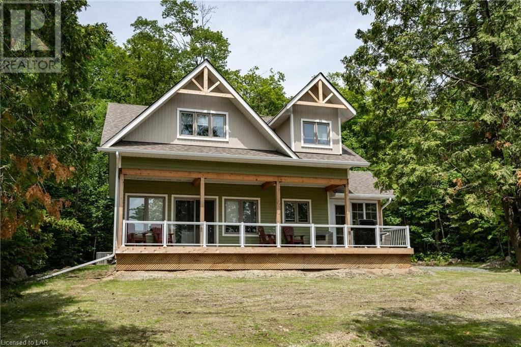 House for sale at 1079 Watson Rd Baysville Ontario - MLS: 209173