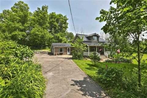 House for sale at 10791 Fifth L. Nassagaweya Line Milton Ontario - MLS: W4826849