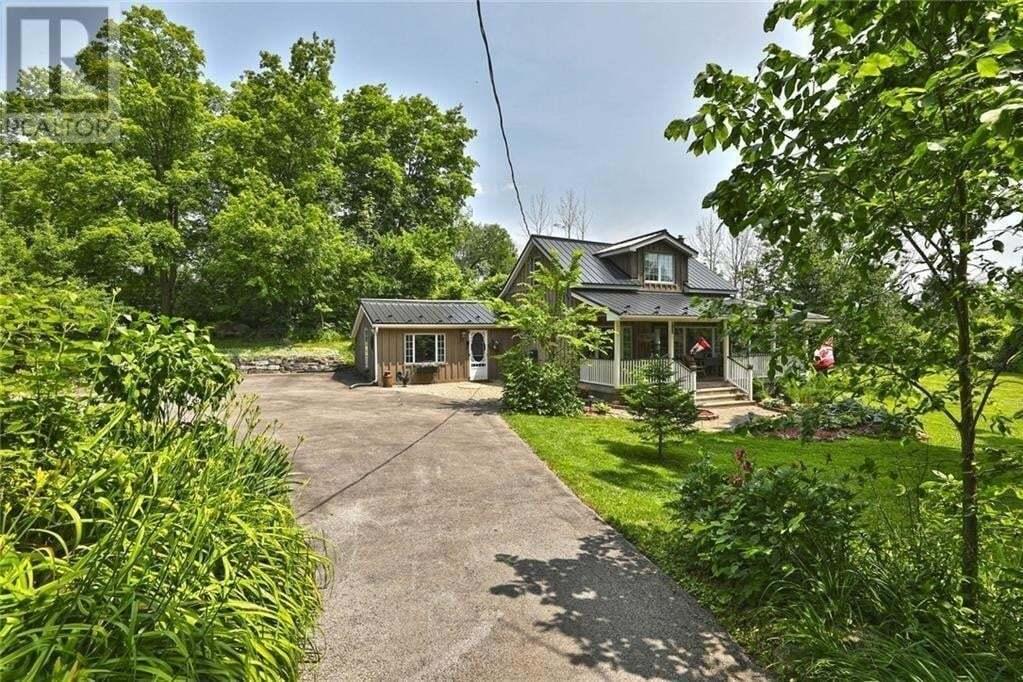 House for sale at 10791 Fifth Line Nassagaweya Line Halton Ontario - MLS: 30820627