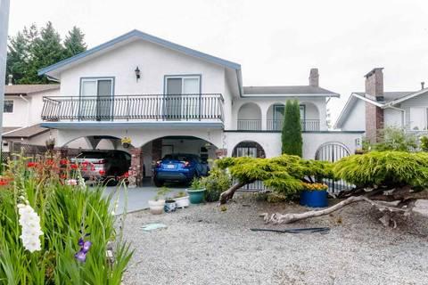 House for sale at 10791 Hogarth Dr Richmond British Columbia - MLS: R2391153