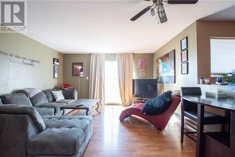 Condo for sale at 11018 106 Ave Unit 107a Grande Prairie Alberta - MLS: GP204280