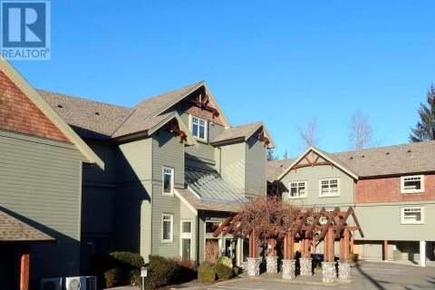 Condo for sale at 1800 Riverside  Unit 107A Courtenay British Columbia - MLS: 803106