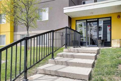 Condo for sale at 4455 Greenview Dr Northeast Unit 107A Calgary Alberta - MLS: C4297356