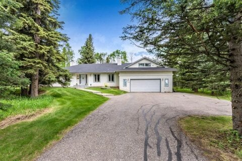 House for sale at 108 Sunrise Wy Priddis Greens Alberta - MLS: A1044033