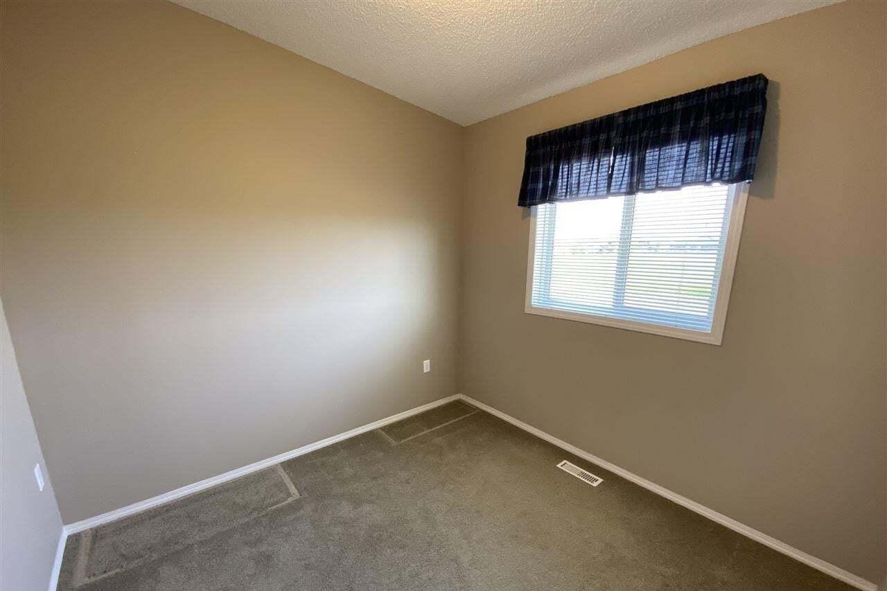 Condo for sale at 10502 101 Av Unit 108 Morinville Alberta - MLS: E4202520