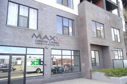 Condo for sale at  113 St NW Unit 108 Edmonton Alberta - MLS: E4214994