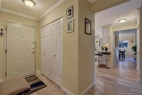 Condo for sale at 1056 Bernard Ave Unit 108 Kelowna British Columbia - MLS: 10177057