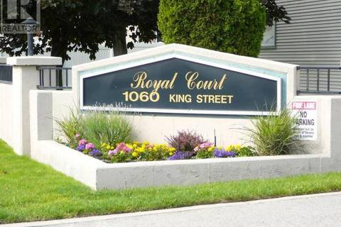 Townhouse for sale at 1060 King St Unit 108 Penticton British Columbia - MLS: 178869